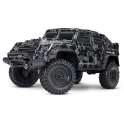 TRX-4 1/10 Tactical (82066-4)