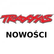 Nowe częsci TRAXXAS