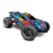 TRAXXAS Rustler 4x4 VXL 1/10 (67076-4)