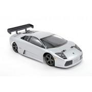 HPI RACING Micro RS4 Sport/Lamborghini Murcielago