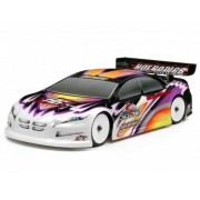 HPI RACING Cyclone S RTR Moore-Speed Dodge Stratus