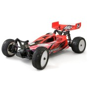 HPI RACING Cyclone D4 Competition 4WD Buggy Kit