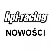 Nowe części HPI RACING