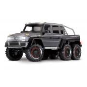 TRAXXAS TRX-6 1/10 Mercedes Benz G63 (88096-4)