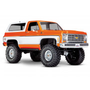 TRAXXAS TRX-4 1/10 Chevrolet Blazer 1979 (82076-4)