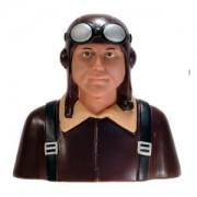 Lalki i figurki pilotów