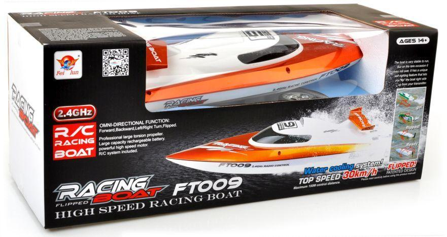 Racing Boat FT009