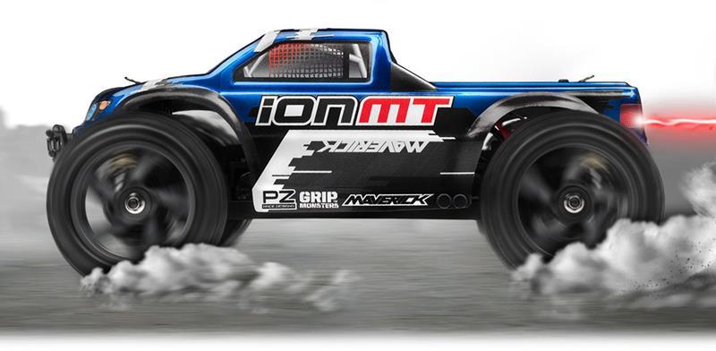 MAVERICK Ion MT