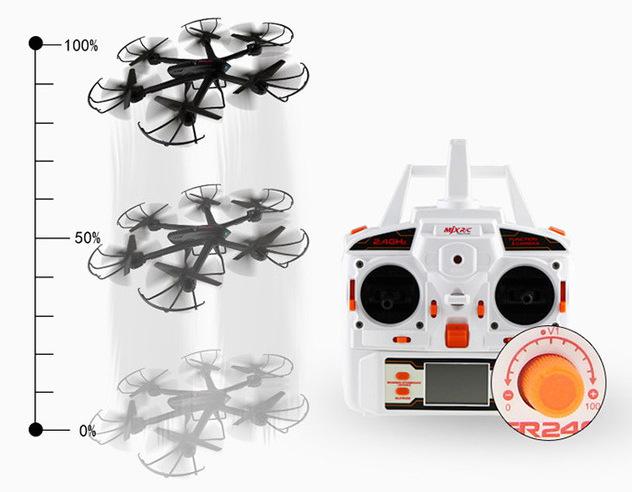 Dron MJX X600
