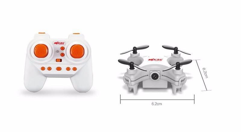 Mini Dron z kamerą X905C