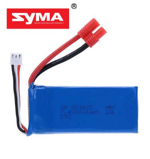Syma akumulator 2000 7,4V