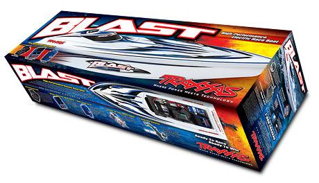 TRAXXAS Blast 2.4GHz