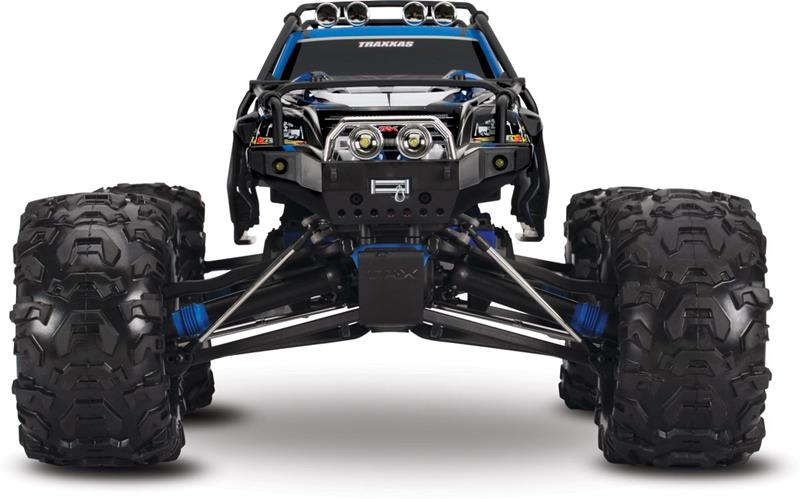 TRAXXAS Summit 4WD Monster Truck