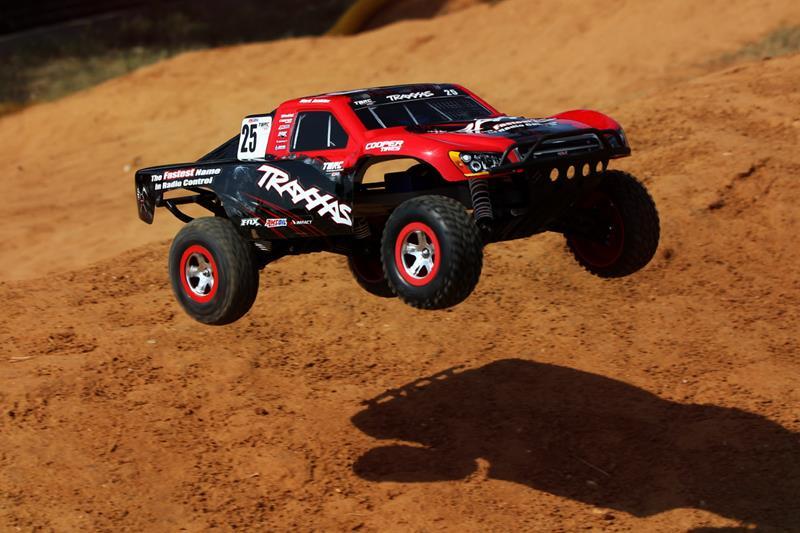 TRAXXAS Slash Pro 2wd 1/10 Short Course Truck