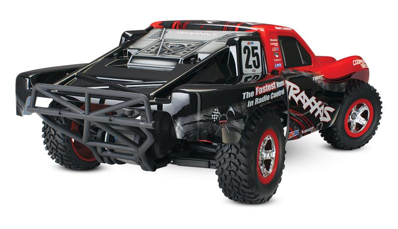 TRAXXAS Slash Pro 2wd 1/10 Short Course Truck
