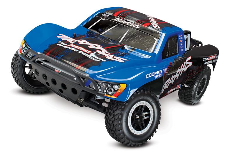 TRAXXAS Slash VXL 2WD 1/10 Short Course Truck