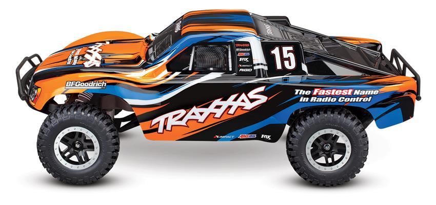 TRAXXAS Slash VXL 2WD 1/10 Short Course Truck