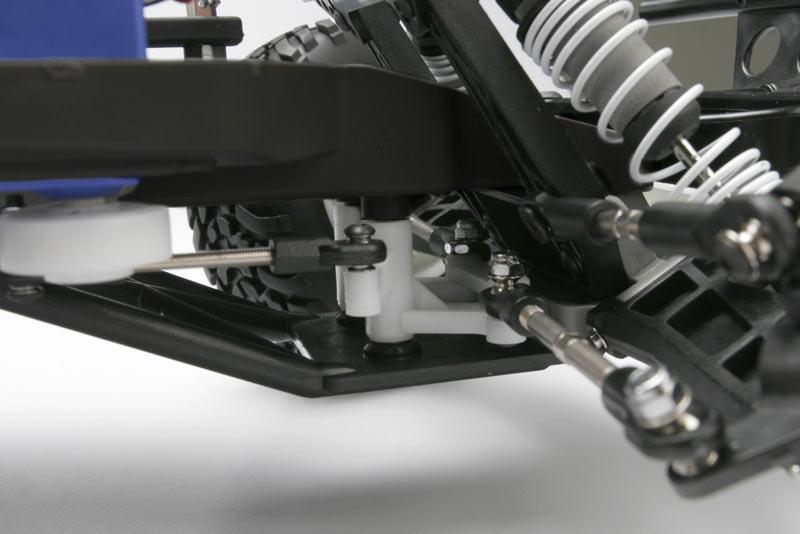 TRAXXAS 1/10 Ford F-150 Raptor