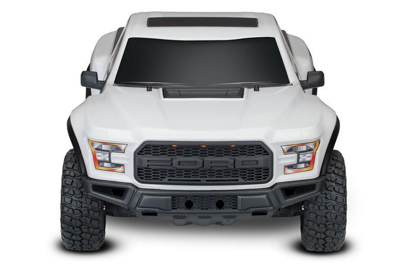 TRAXXAS Ford F-150 Raptor 1/10