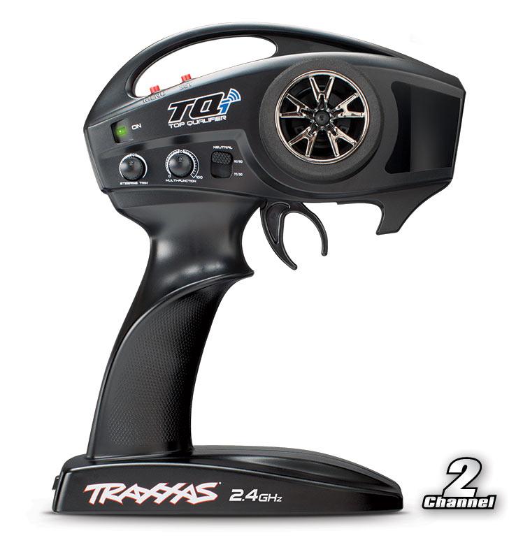 Slayer Pro 4x4 TSM