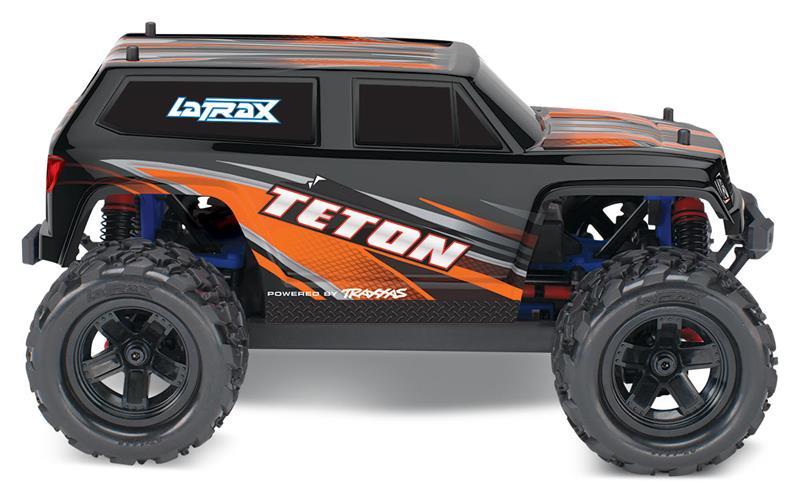 TRAXXAS LaTrax 4WD Teton Monster Tuck
