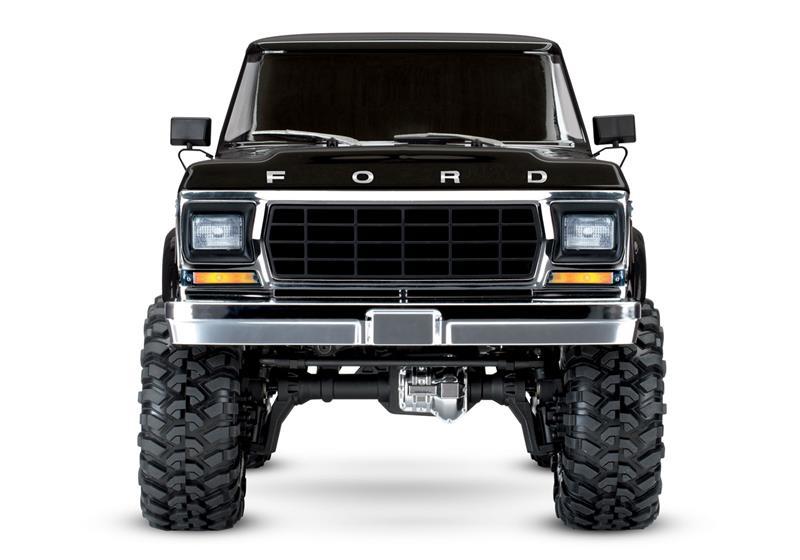 TRX-4 Ford Bronco Ranger XLT